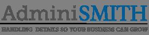AdminiSmith logo