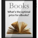 Optimal eBook Pricing Strategy