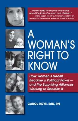 A Woman's Right to Know
