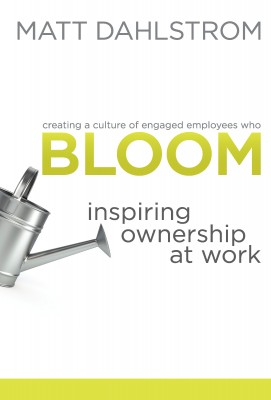 BLOOM: Inspiring Ownership at Work